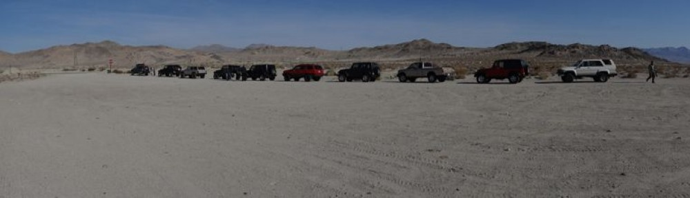 Gettin' Off 4wd Club